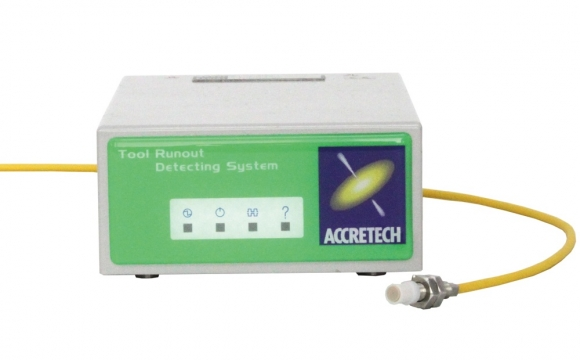 ATC Vibration Detection System
